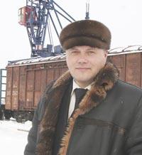 Игорь Петрович Силивончик