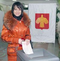 голосует Д. Бондаренко