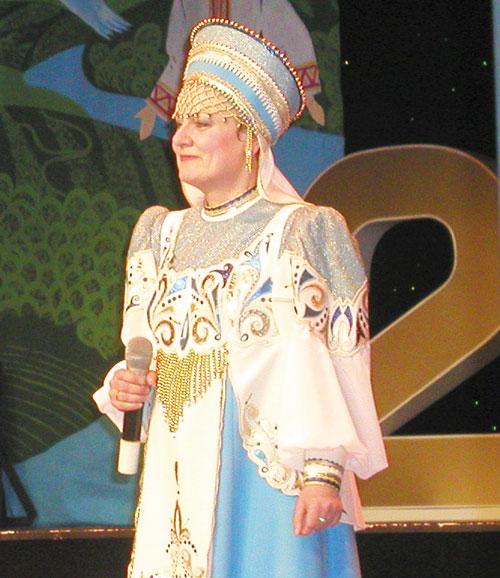 О. Кузнецова