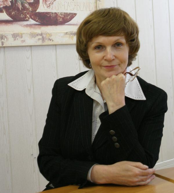 М.Н.Гринева