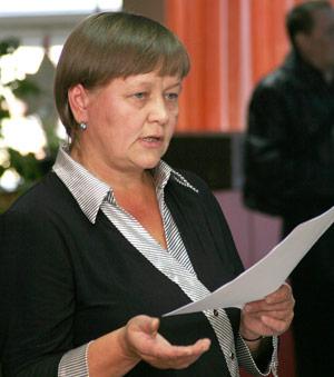 Ирина Канева