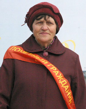 Е. Молькова