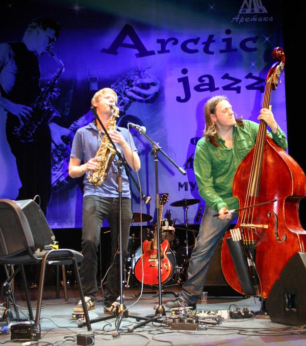 музыканты из Норвегии
