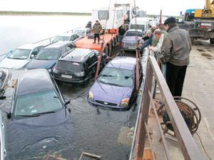 во время прошлогодней аварии на Печоре