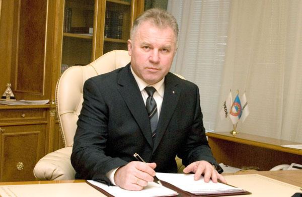 П. Оборонков