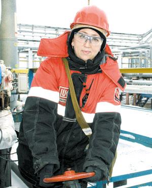 Марина Половцева