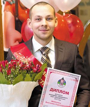 А. Шабалин