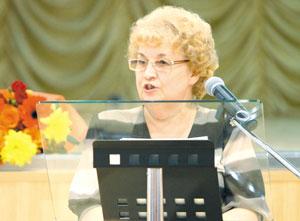 Т. Борщевская