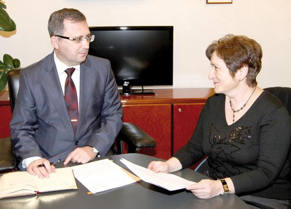 А. Линников и Т. Пицхелаури