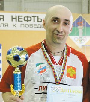 В. Рузьмикин