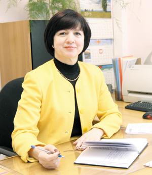 Татьяна Кресс.