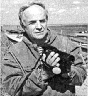 В. Толкачев (1975 год)