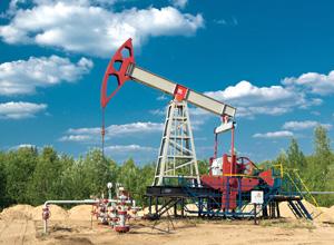 Скважина на нефтепромысле ООО «ЛУКОЙЛ-Коми»