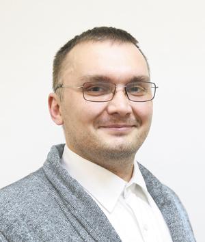 Сергей Панев
