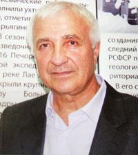 А. Кривоногов