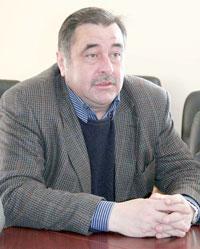 депутат Государственной Думы РФ Валерий Прозоровский