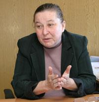 И. Езимова