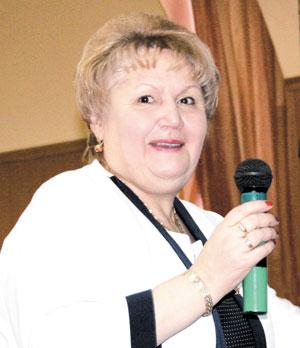 Н. Ковалевская