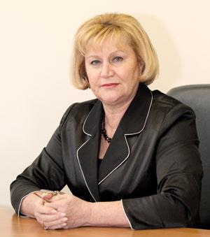 Т. Полякова
