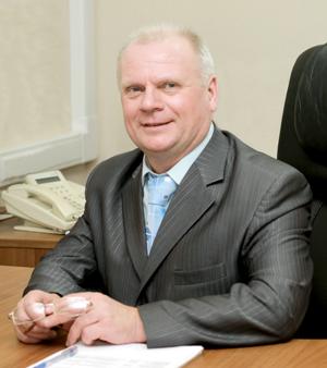 А. Баранов
