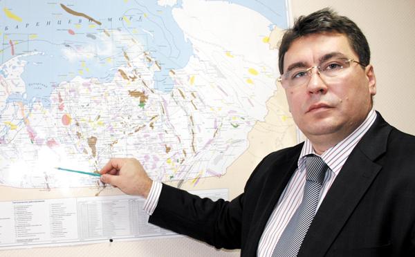 В. Сарычев