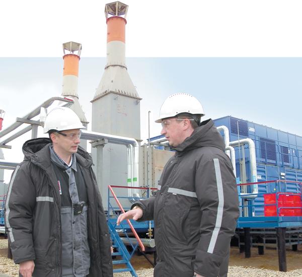 Роман Корона (слева) и Анатолий Тимонин
