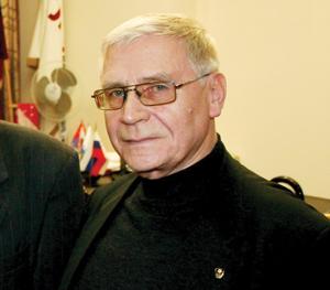 А. Корепанов