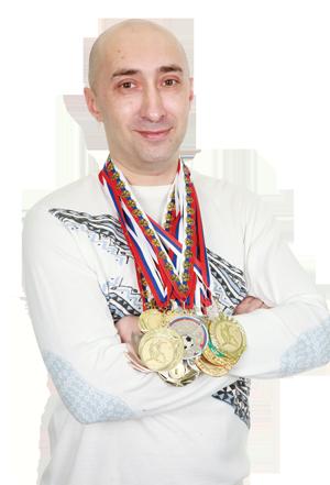 Виталий Евгеньевич Рузьмикин