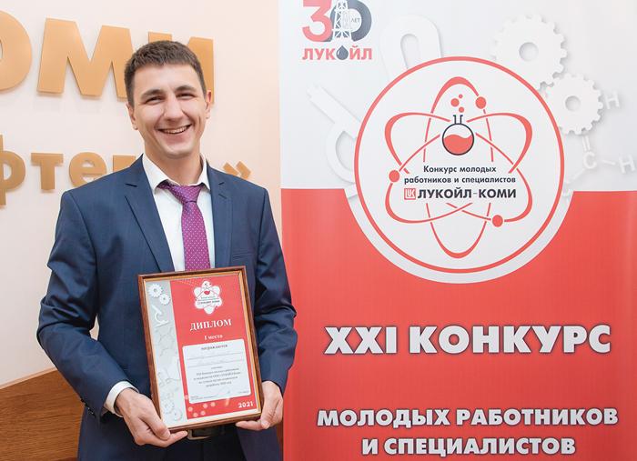 Вячеслав Семикоз