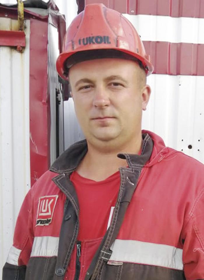 Максим Кирильчук