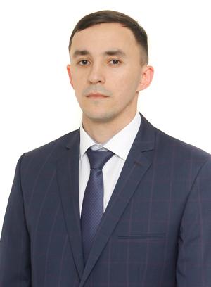 Руслан Валишин